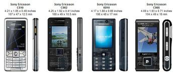Sony Ericsson Торрент
