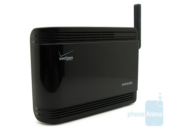 Verizon Network Extender Review