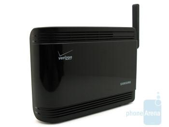 Verizon Network Extender Review