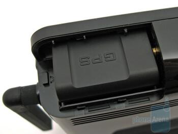 GPS module - Verizon Network Extender Review
