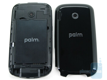 Palm Treo Pro CDMA Review