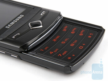 Samsung UltraTOUCH Preview