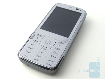 Nokia N79 Review