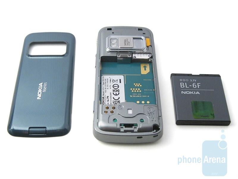 nokia n79 review rh phonearena com Nokia N85 Nokia N77