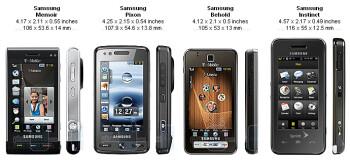 Samsung Memoir Review