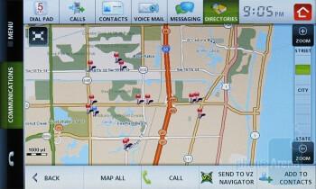 Directory service - Verizon Hub Review