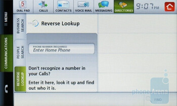 Reverse Lookup - Verizon Hub Review