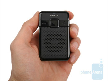 Nokia Speakerphone HF-200 Review