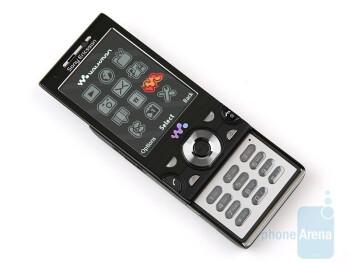Sony Ericsson W995 Preview