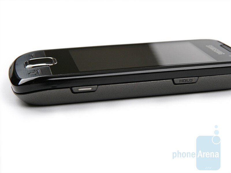 Right - Samsung S5600 Preview