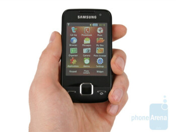 Samsung S5600 Preview
