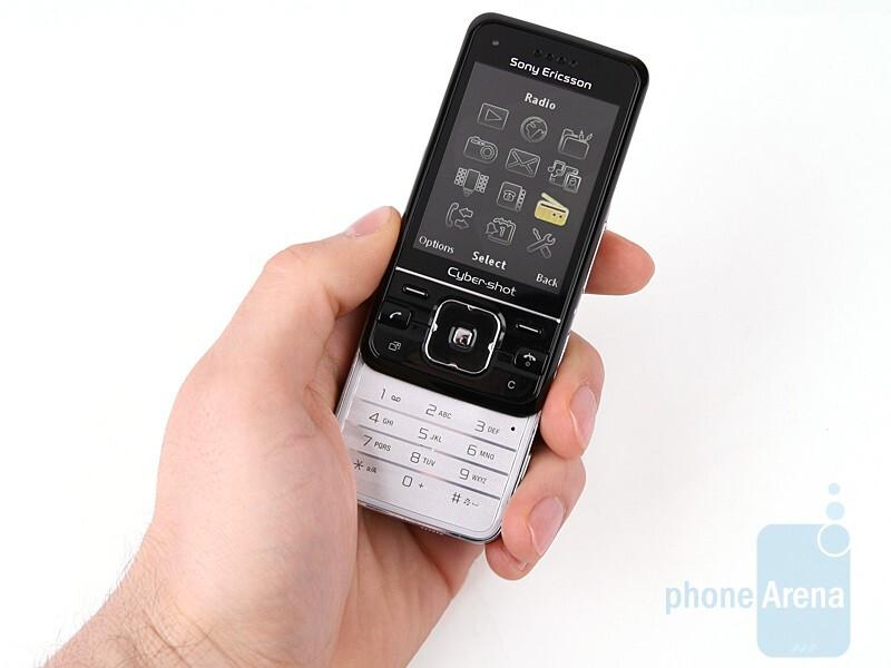 Sony Ericsson C903 Preview