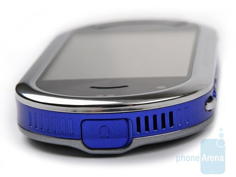 3.5mm jack - Samsung BEAT DJ Preview