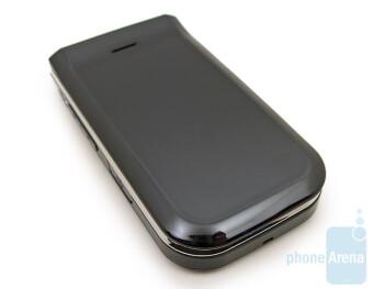 Nokia 7205 Intrigue Review