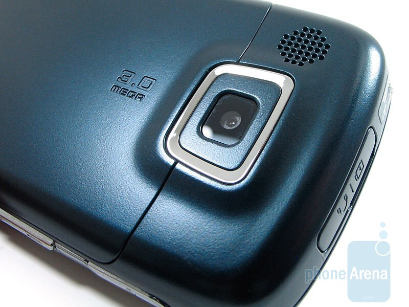 Back - Samsung Impression Review