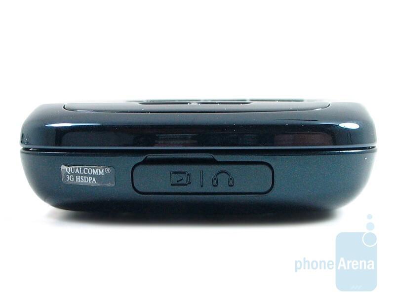 Top - Samsung Impression Review