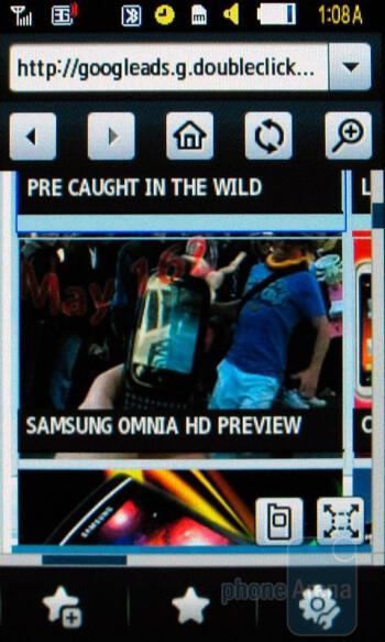 Samsung Impression Review
