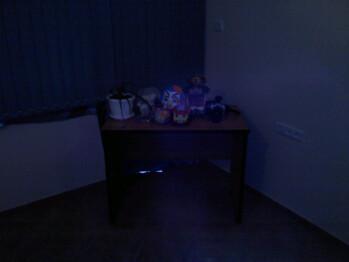 Low light - Indoor samples - Acer DX900 Review
