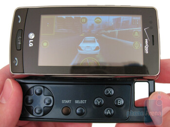 Need for Speed Undercover - Versa Game Controller Review