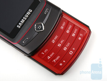 Samsung UltraTOUCH S8300 Review
