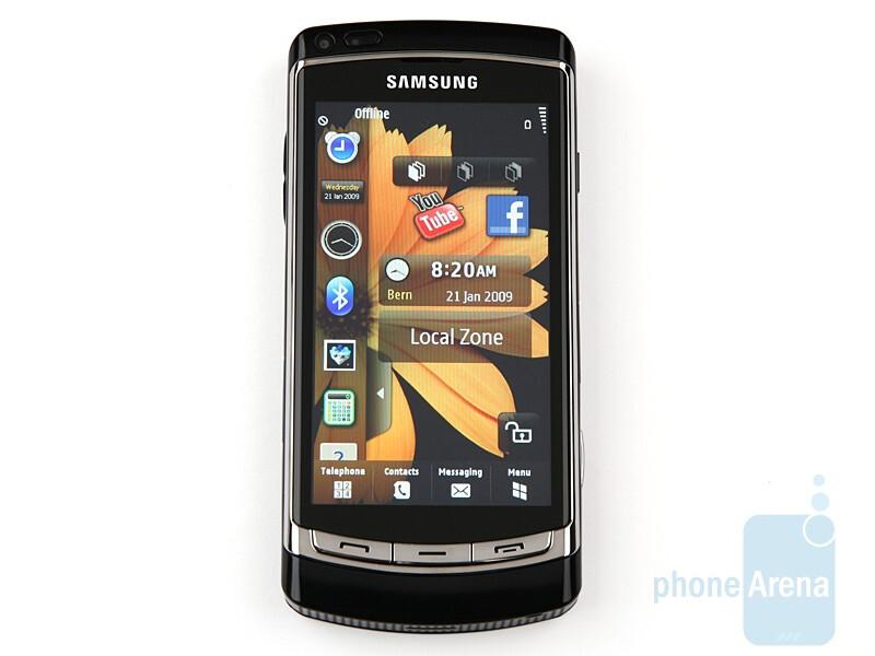 Samsung i8910 omnia hd unlock code