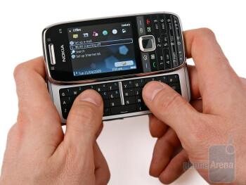 Nokia E75 Review