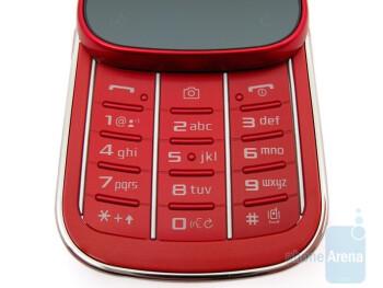 Samsung Trance U490 Review