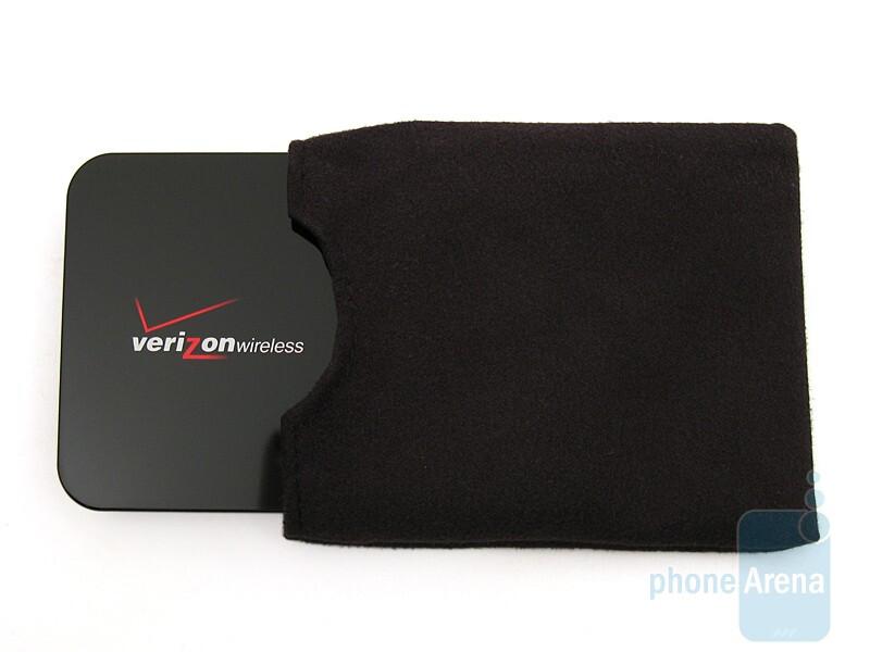 Verizon MiFi 2200 Review