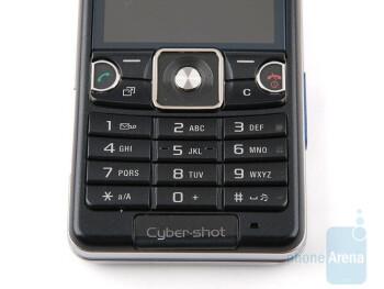 Sony Ericsson C510 Review