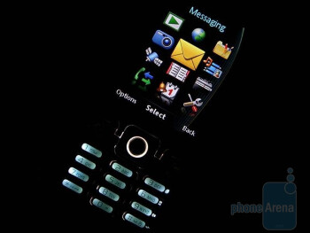 Sony Ericsson C702 Review