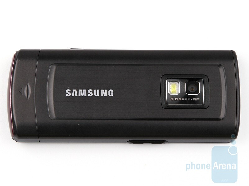 Samsung Ultra B S7220 Review