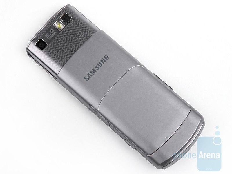 Samsung Ultra S S7350 Review