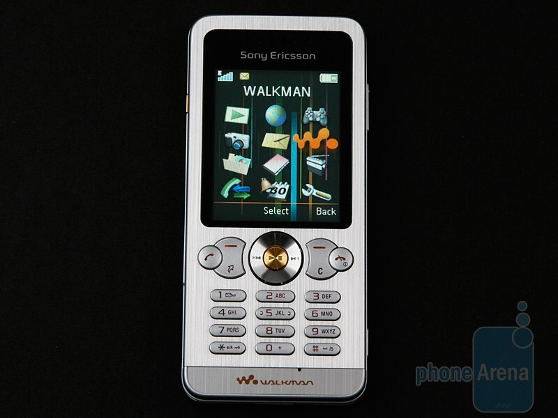 Sony Ericsson W302 Review