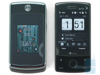 The design of the Motorola Stature i9 is to be commended - Motorola Stature i9 Review