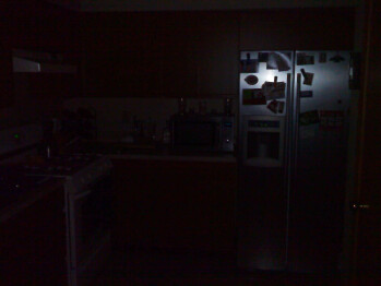 Low light - The camera of the Motorola Stature i9 is pretty good - Motorola Stature i9 Review