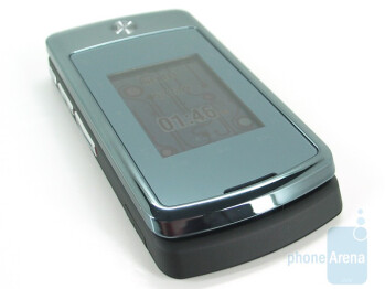 Motorola Stature i9 Review