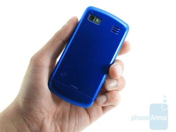 LG Xenon GR500 Review