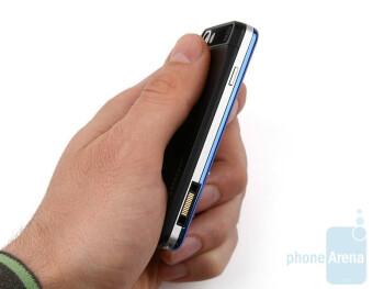 Sony Ericsson S302 Review