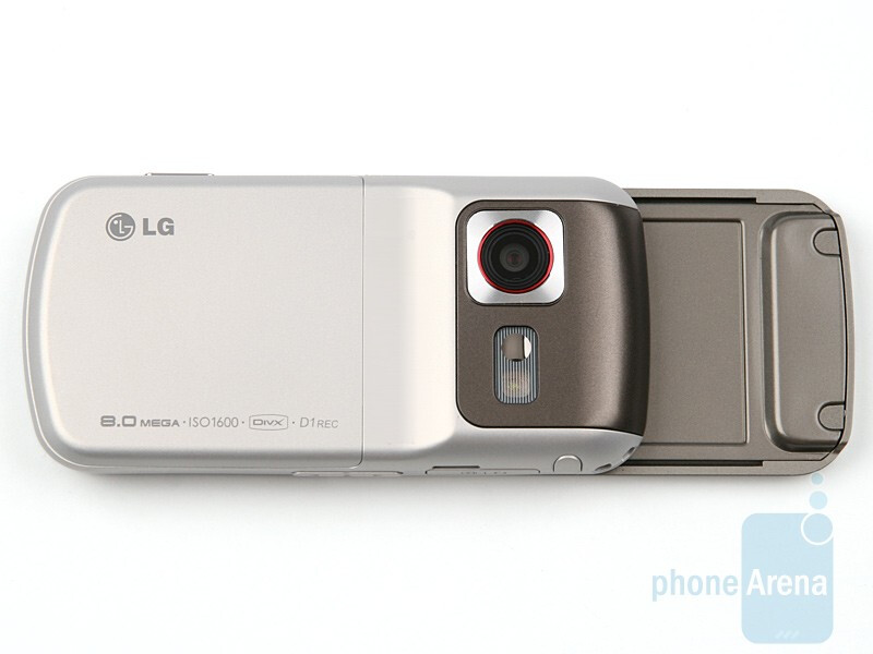 LG KC780 Review