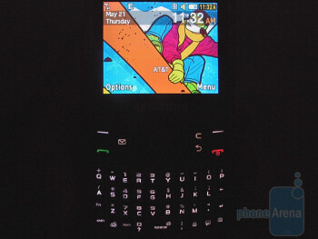 Samsung Magnet a257 Review
