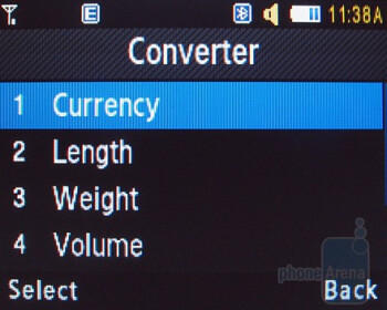 Converter - Samsung Magnet a257 Review