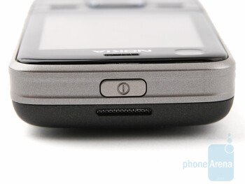 Top - Nokia 6220 classic Review