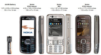 Free Nokia Classic Themes - Mobiles24 (Page 2)