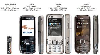nokia 6220 classic review rh phonearena com Nokia 6230 Nokia 6100