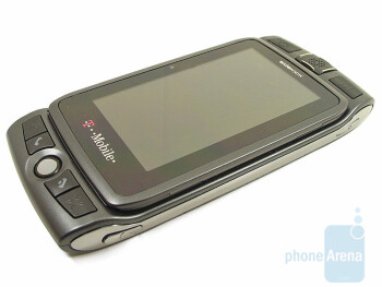 The T-Mobile Sidekick LX got high res screen and nifty looking notifications - T-Mobile Sidekick LX Review