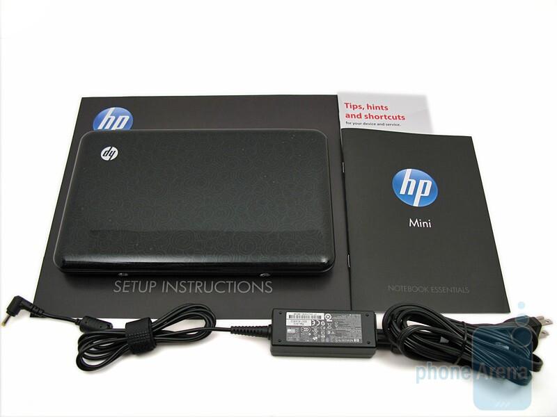 HP Mini 1151NR Netbook Review