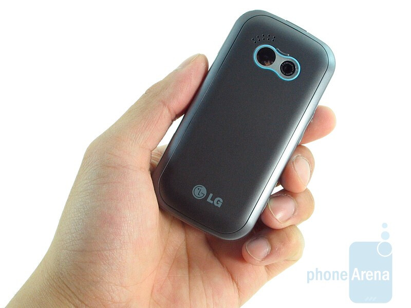 LG Neon GT365 Review