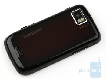 Samsung Jet S8000 Preview