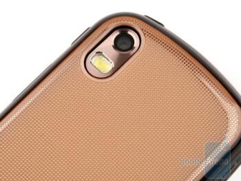 Back - Samsung Giorgio Armani B7620 Preview