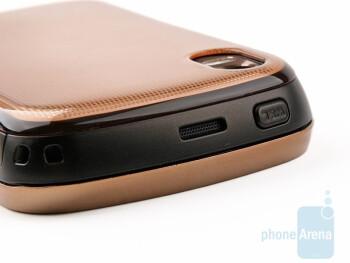 Top - Samsung Giorgio Armani B7620 Preview